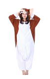 Brown Kawaii Onesies