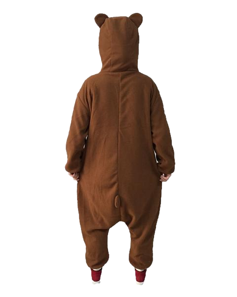 Franklin Brown Onesies