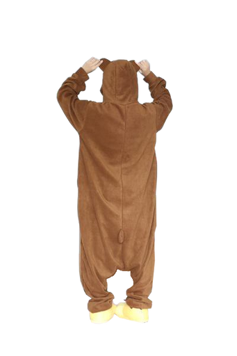 Brown Bear Onesies