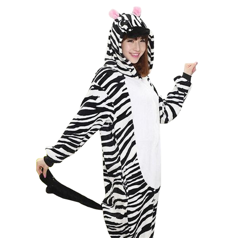 Fashionable Zebra Onesies
