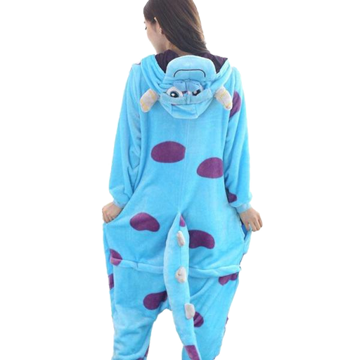 Sulley Onesies Kigurumi Co