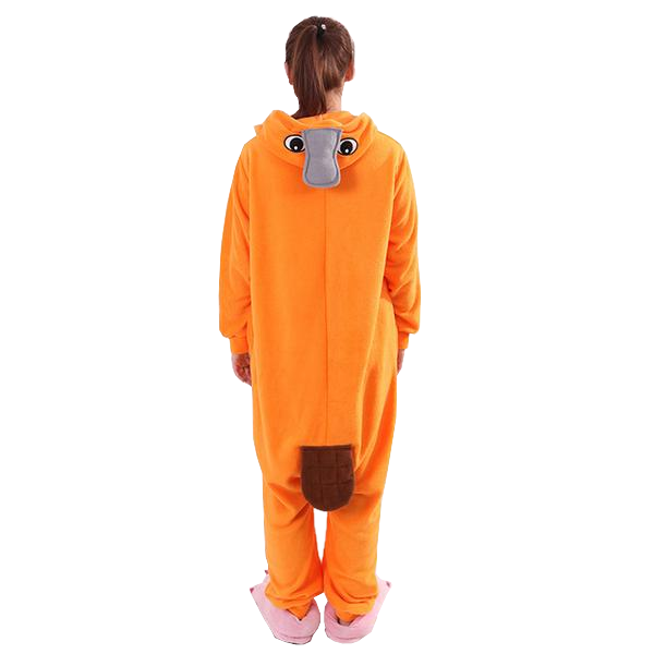 Adults Platypus Onesies