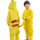 Little Pikachu Onesies