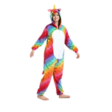 Magnificent Rainbow Unicorn Onesies