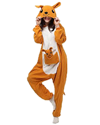 Joey The Kangaroo Onesies