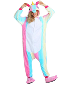 Colorful Unicorn Onesies