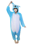Blue Pookie Bear Onesies