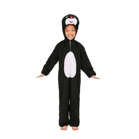Cartoonish Mole Mouse Onesies