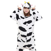 Cow Cosplay Onesies