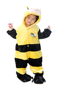 Kids Stylish Bee Onesies
