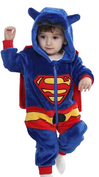 Cute Superman Onesies