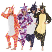Womens Magical Unicorn Onesies