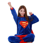 Elegant Superman Onesies