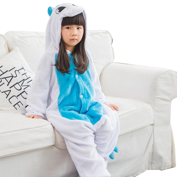 Kids Ethereal Unicorn Onesies