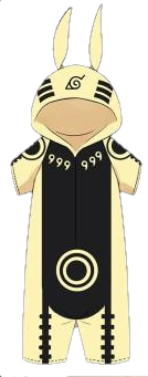 Naruto Short-sleeved Onesies