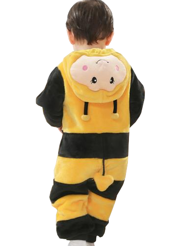 Cute Spring Bee Onesies