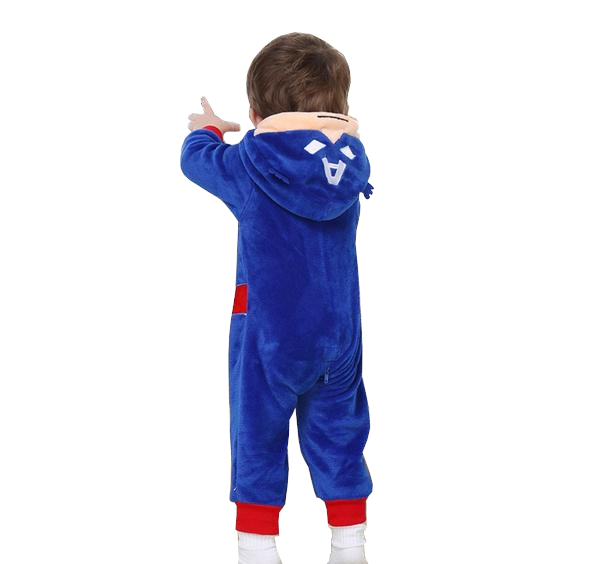 Cool Captain America Onesies
