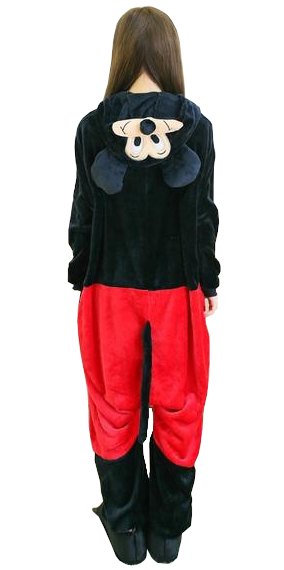 Cute Mickey Mouse Onesies
