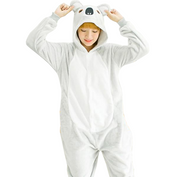Womens Cute Koala Onesies