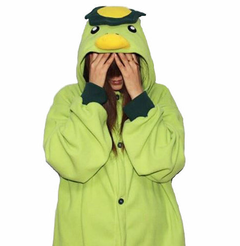 Fancy Tortoise Cosplay Onesies