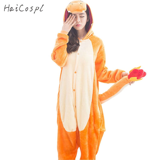Lovely Charmander Onesies