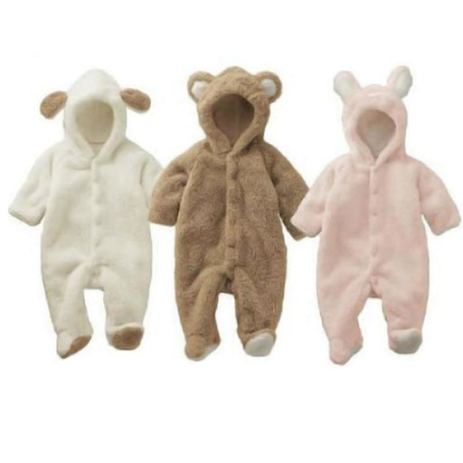 New Born Baby Kigurumi