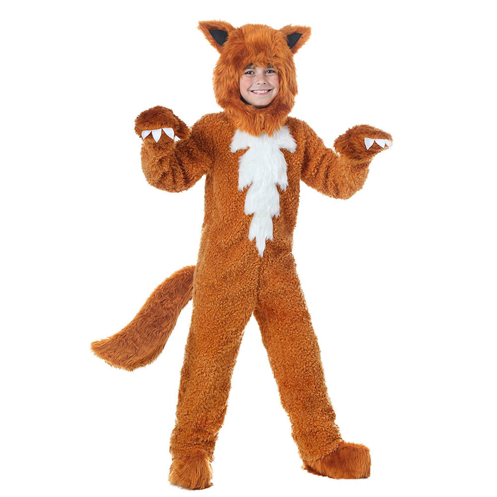 Cute Fox Furry Onesies