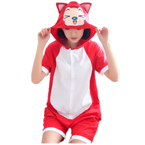 Short Sleeve Ali Fox Onesies
