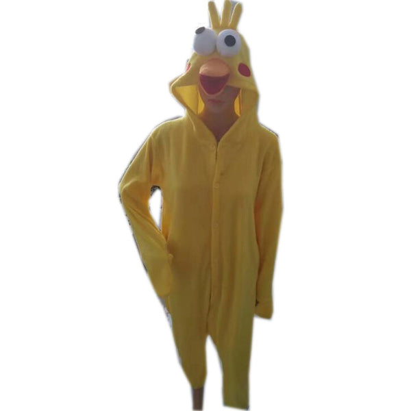 Yellow Chicken Onesies
