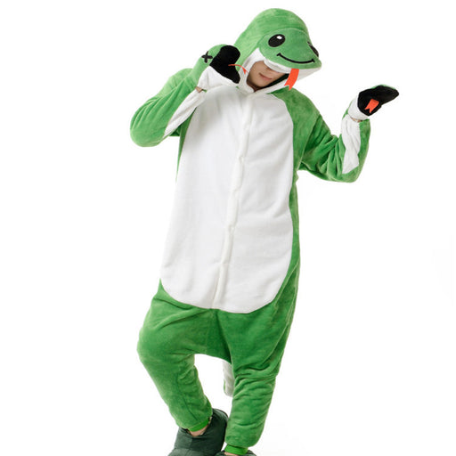 Light Green Snake Onesies