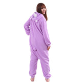 Light Purple Care Bear Onesies