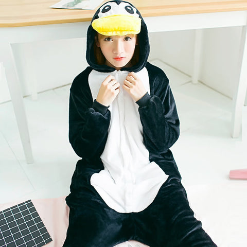 Stylish Penguin Onesies