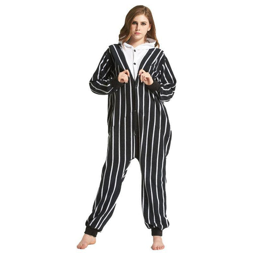 Black Jack Skellington Onesies