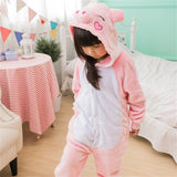 Pink Little Pig Onesies