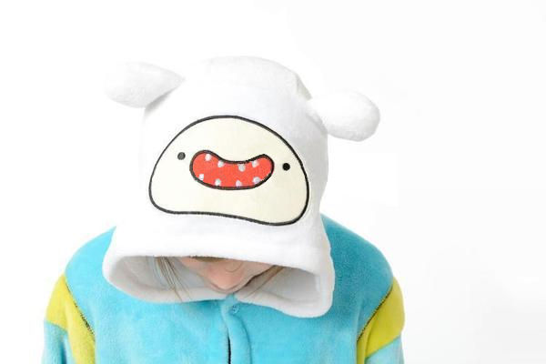 Finn Adventure Time Onesies