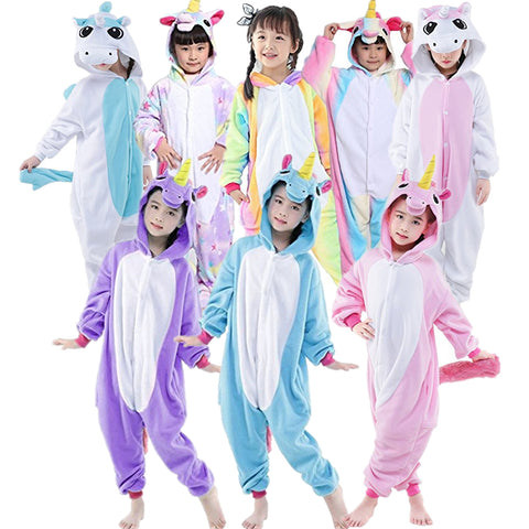 Unicorn Party Onesies