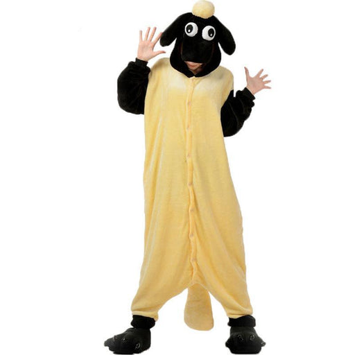 Shaun Sheep Adult Onesies