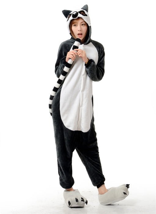Stylish Lemur Onesies