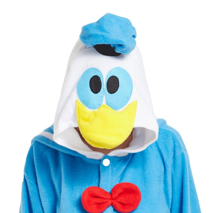 Lovable Donald Duck Onesies