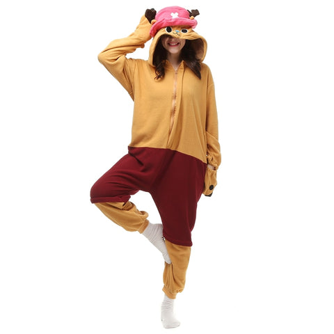 Tony Tony Chopper Onesies