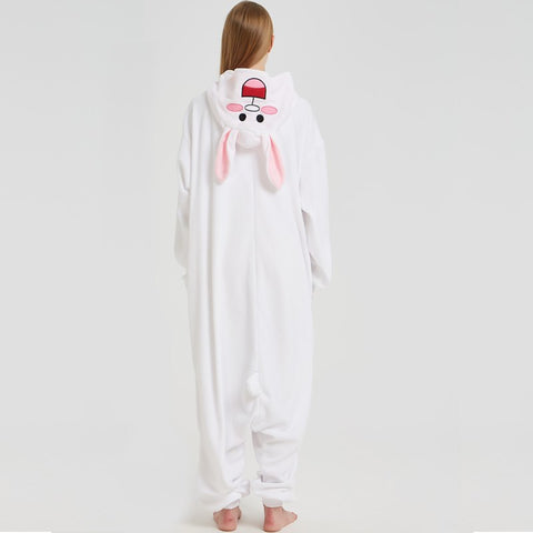 Bunny Costume Party Onesies