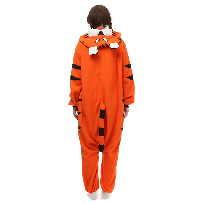 Stylish Bengal Tiger Onesies