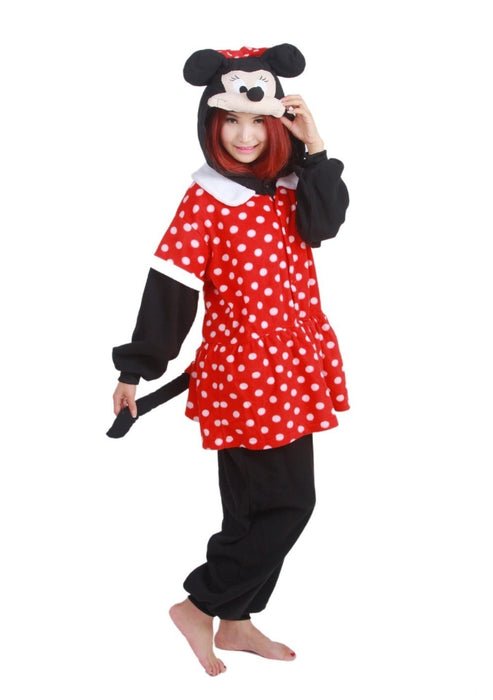 Fancy Minnie Mouse Onesies