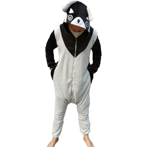 Stylish Raccoon Onesies