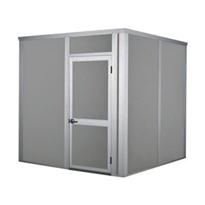 Porta-King - SRE88 - Sound Enclosure, 8D x 8W x 8 ft. H