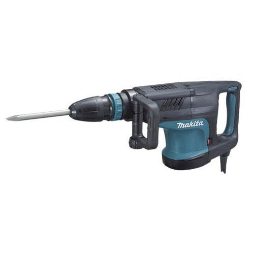 Makita HM1203C-R 20 lb. SDS-Max Demolition Hammer with Case (Certified Refurbished)