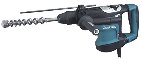 Makita Hr3541Fc 240V Sds Max Rotary Demolition Hammer