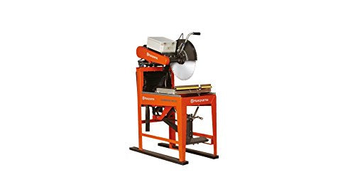 Husqvarna 966006605 Guardmatic MS 510 Masonry Saw 7.5 hp, 20