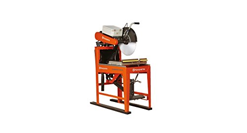 Husqvarna 966006606 Guardmatic MS 510 Masonry Saw 7.5 hp, 20