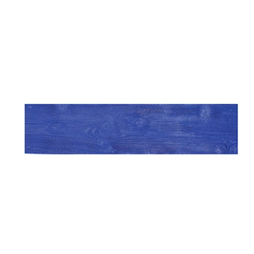 BonWay 32-338  11-1/2-Inch by 72-Inch Cedar Wood Plank Urethane Texture Mat for Decorative Concrete
